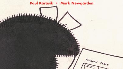 How to Read Nancy: by Mark Newgarden and Paul Karasik
