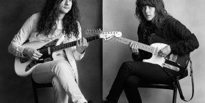 Courtney Barnett and Kurt Vile: Lotta Sea Lice