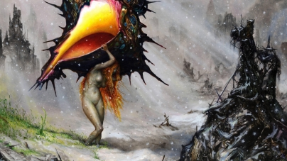 Circa Survive: The Amulet