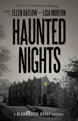 Haunted Nights: Edited by Ellen Datlow and Lisa Morton