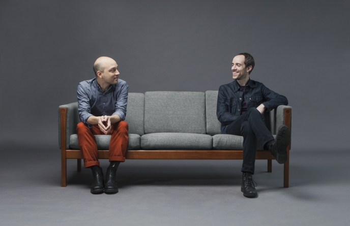 Concert Review: The Helio Sequence