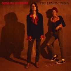 The Lemon Twigs: Brothers of Destruction EP