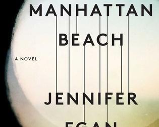 Manhattan Beach: by Jennifer Egan