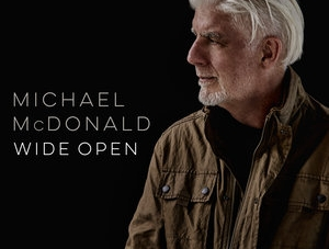 Michael McDonald: Wide Open