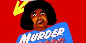 King Khan: Murderburgers