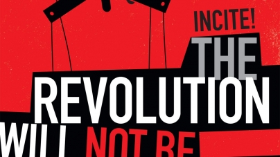 The Revolution Will Not Be Funded: Edited by INCITE!