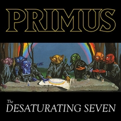 Primus: The Desaturating Seven