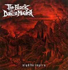 The Black Dahlia Murder: Nightbringers