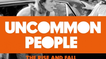 Uncommon People: by David Hepworth