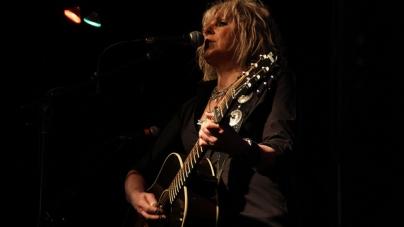 Concert Review: Lucinda Williams