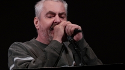 Concert Review: Daniel Johnston
