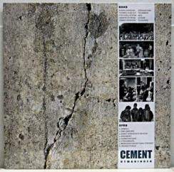 Cement: Utmaningen