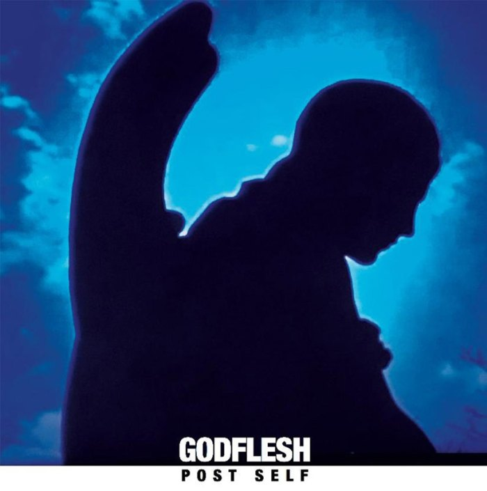 Godflesh: Post Self