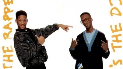 Revisit: DJ Jazzy Jeff & The Fresh Prince: He's The DJ, I'm The Rapper