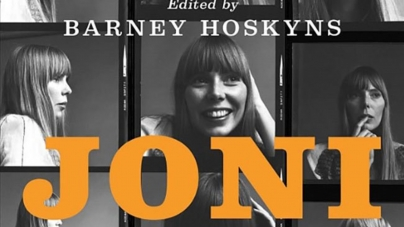 Joni: The Anthology: Ed. Barney Hoskyns