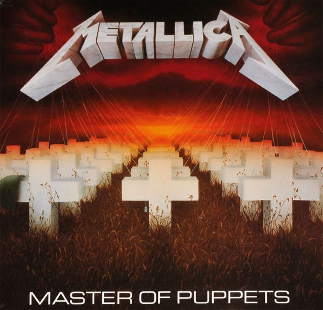 Metallica: Master of Puppets (Remastered)
