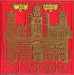 Discography: XTC: Nonsuch