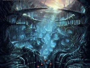 Nuckin' Futs: Abyss