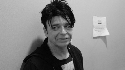 Interview: Gary Numan