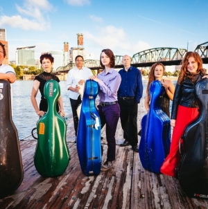 Interview: Douglas Jenkins of Portland Cello Project
