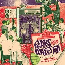 Pears/Direct Hit!: Human Movement