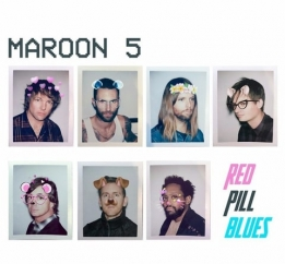 Maroon 5: Red Pill Blues