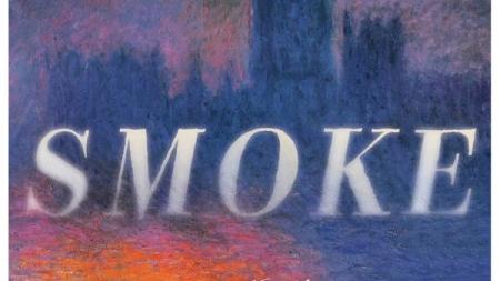 Smoke: by Dan Vyleta