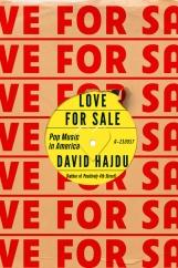 Love for Sale: by David Hajdu