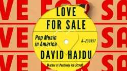 Love for Sale: by David Hajdu
