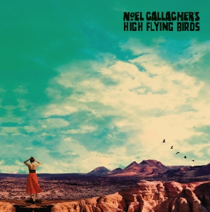 Noel Gallagher's High Flying Birds: Who Built the Moon?