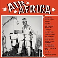 Various Artists: Air Africa
