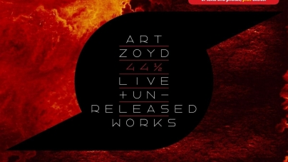 Art Zoyd: 44 ½: Live & Unreleased Works