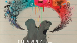 Chris Thile: Thanks for Listening
