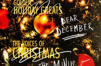 The Minus 5: Dear December
