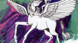 Philwit & Pegasus: Philwit & Pegasus