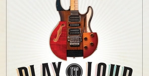 Play It Loud: by Brad Tolinski and Alan Di Perna
