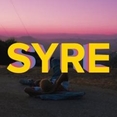 Jaden Smith: Syre