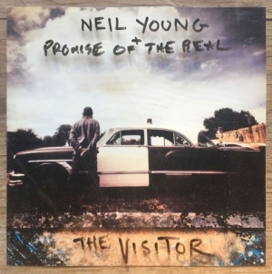Neil Young + Promise of the Real: The Visitor
