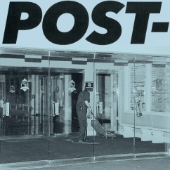Jeff Rosenstock: POST-