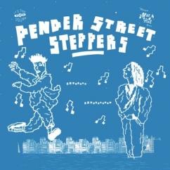 Pender Street Steppers: Pender Street Steppers