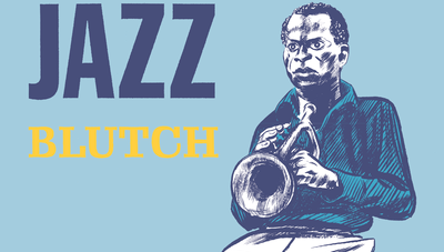 Total Jazz: by Blutch