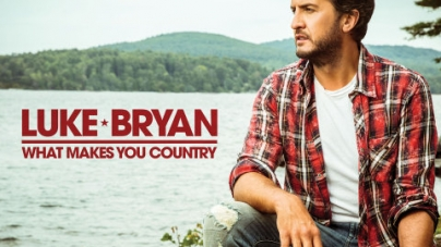 Luke Bryan: What Makes You Country