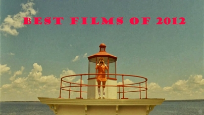 Five Years Later: The Best Films of 2012!!