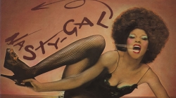 Betty Davis: Nasty Gal