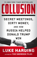 Collusion: by Luke Harding