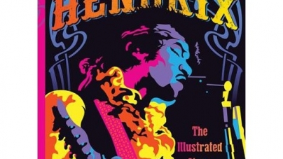 Hendrix: The Illustrated Story: by Gillian G. Gaar