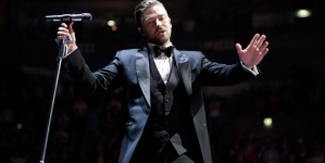 Oeuvre: Demme: Justin Timberlake + the Tennessee Kids