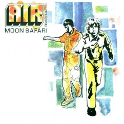 Holy Hell! Moon Safari Turns 20