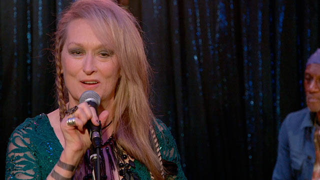 Oeuvre: Demme: Ricki and the Flash