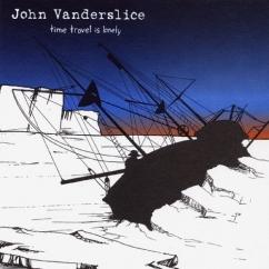 Revisit: John Vanderslice: Time Travel Is Lonely
